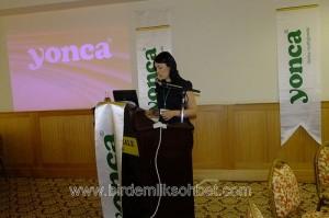 YONCA GIDA-ANKARA BLOGGER BULUŞMASI