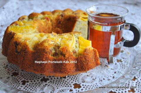 hashaslı portakallı kek (1)