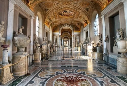Vatican+Museums