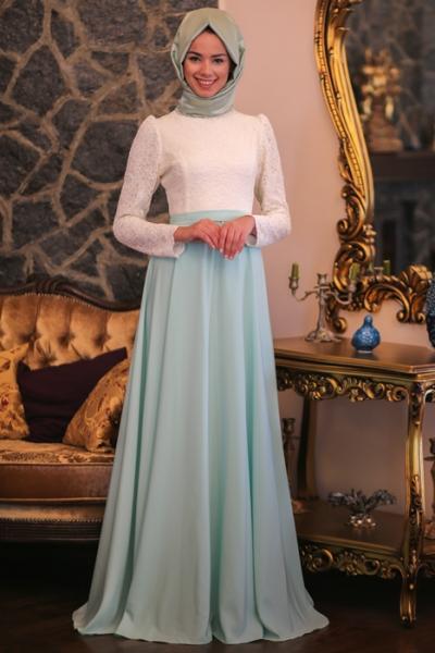 mevra-mint-marin-elbise-22375-84-O