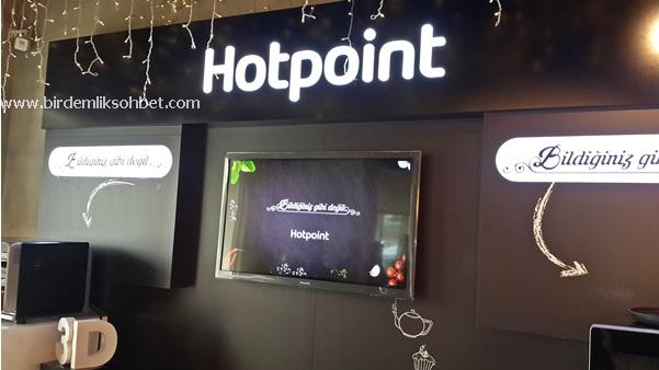 hotpoint 2